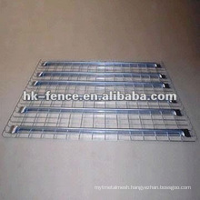 Galvanized Wire Decking